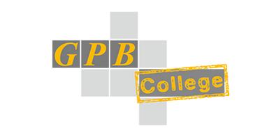Webseite des GPB-College